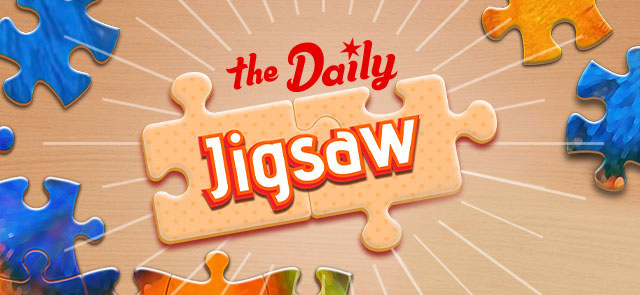 The Advocate's free The Daily Jigsaw game