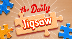 The Daily Jigsaw: Enjoy this classic game daily!