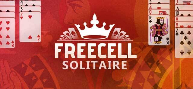 Baltimore Sun's free FreeCell Solitaire game