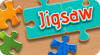 Jigsaw: Play this classic table game online!