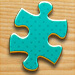 Free Jigsaw game by inTouch