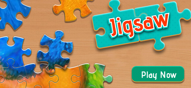 Puzzles Palace's free Jigsaw game