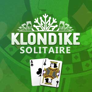 greenwich time's online Klondike Solitaire game