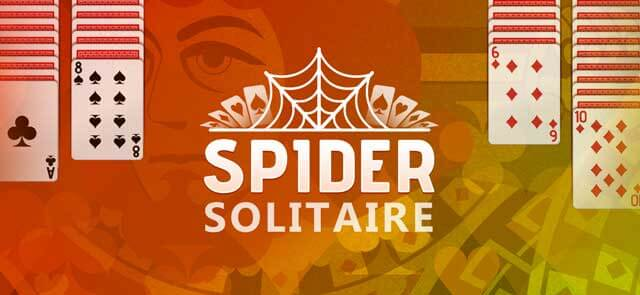 ValueMags's free Spider Solitaire game