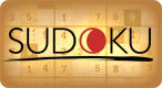 Sudoku: Put on your Sudoku hat and get ready for a challenging Sudoku puzzle!
