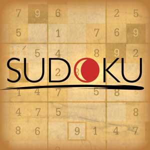 The Sun Sentinel's online Sudoku game