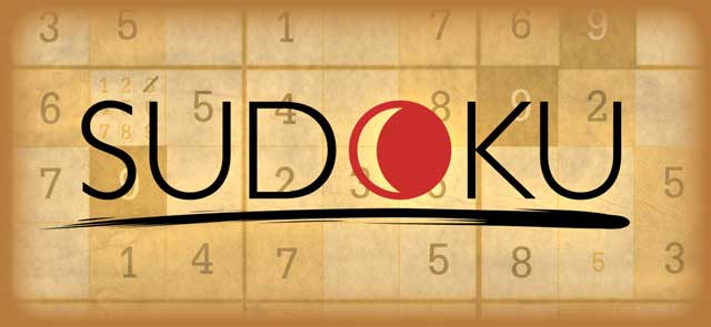 East Grinstead Courier's free Sudoku game