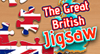 The Great British Jigsaw: United Kingdom themed jigsaw puzzles!