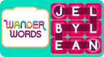 wander words a new kind of word game