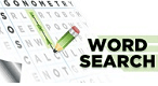 Dollar Tree Word Search: See how fast you can find the hidden words in the scarmbled grid of letters!
