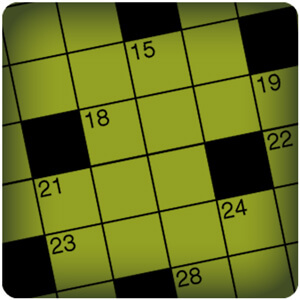 lakenewsonline's online Thomas Joseph Crossword game