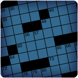 Albuquerque Journal's online Premier Crossword game