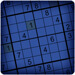 Free Sudoku Multi game by Houston Chronicle Deux
