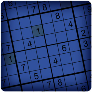 wickedlocal's online Sudoku Multi game