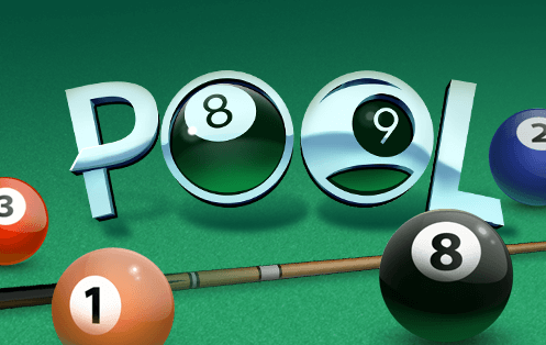 game pool: