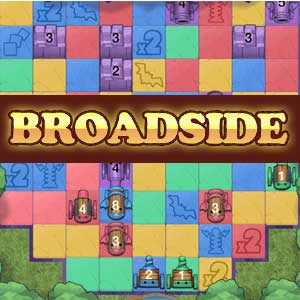 LA Times's online Broadside game