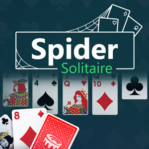 spider solitaire games online