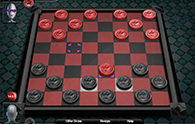 Checkers Multiplayer