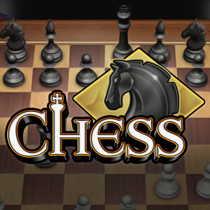 Merced's online Chess Multiplayer game