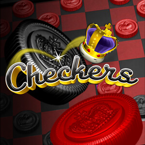 South Wales Evening Post's online Checkers Multiplayer game