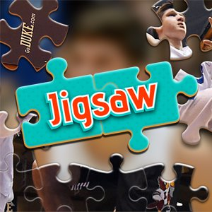 McClatchy The News and Observer's online UNC vs. DUKE Basketball Jigsaw game