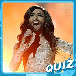 Eurovision Photo Quiz