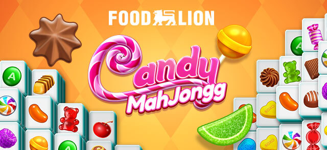 McClatchy The News and Observer's free Mahjongg Candy game