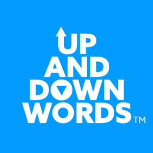 USA Today's online Up & Down Words game