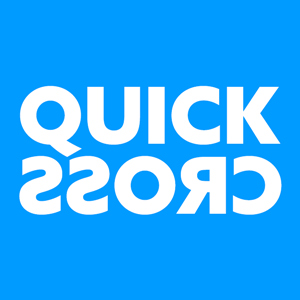 USA Today's online Quick Cross game