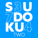 Free Sudoku Mini game by USA Today
