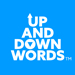 Free Up & Down Words game by USA Today