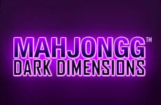 Mahjong Dimension Dark