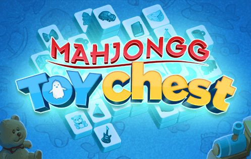 Mahjong Toy Chest | Play Mahjong Toy Chest Online for Free